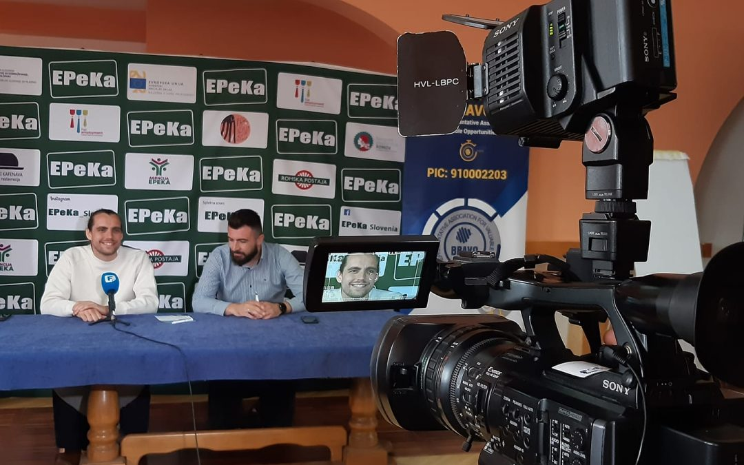Day 1 of TC: Introduction and press conference