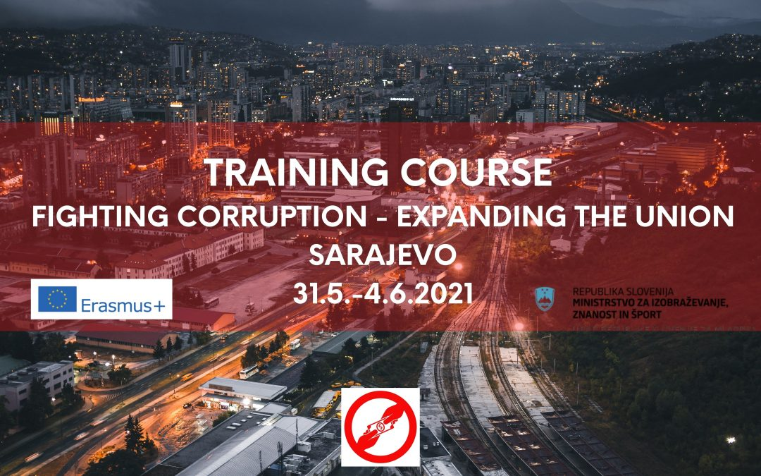 Training Course Week in Sarajevo